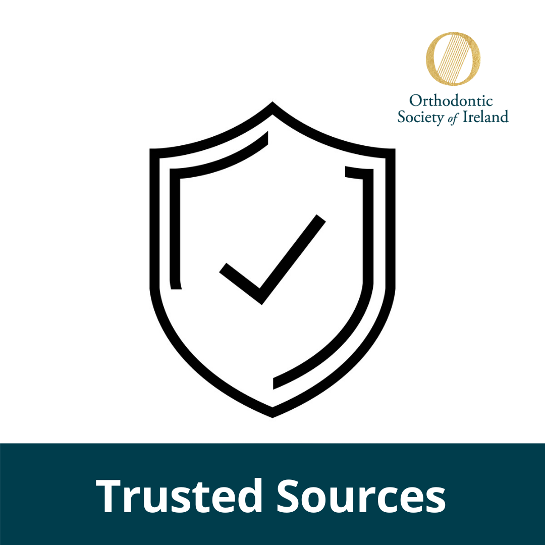 trusted sources